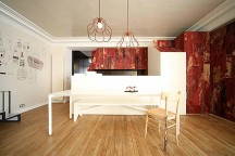 Red Riding Hood Apartment_UdA_Paris_main