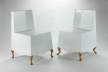 Costume Furniture Collection_Jongho Park_main
