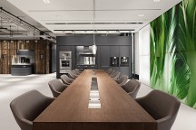 New Amsterdam Showroom for Gaggenau_eins 33_main