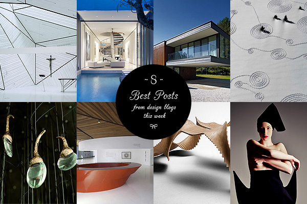 Best Design Blogs 8 best posts from design blogs this week | afflante