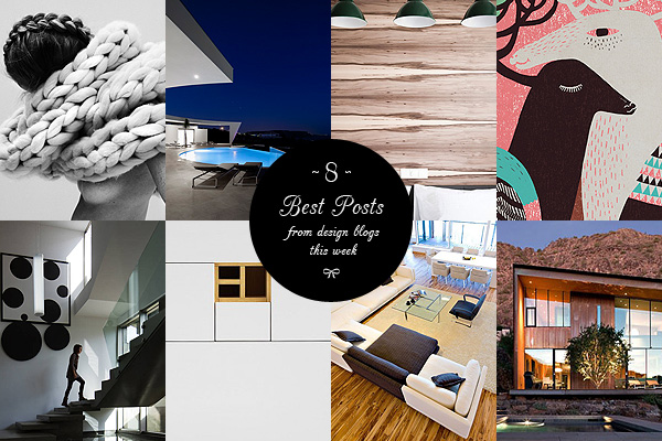 Best Design Blogs the week's best posts from design blogs | afflante