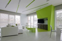 White_plus_Green_Contemporary_Apartment_Vladimir_Malashonok_afflante_0