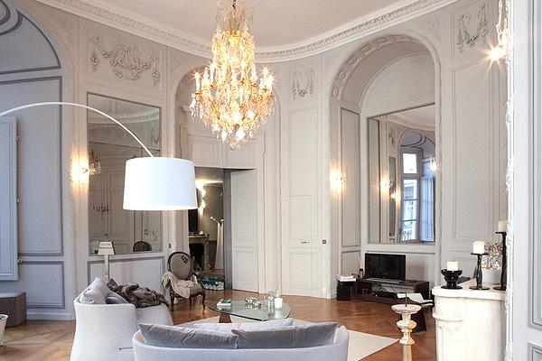 Elegant Apartment elegant apartment f in bordeaux // antonio rico | afflante