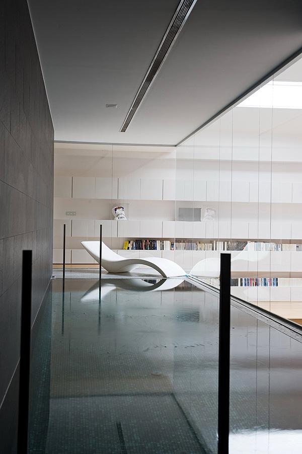 Loft in Bordeaux // Teresa Sapey | Afflante.com