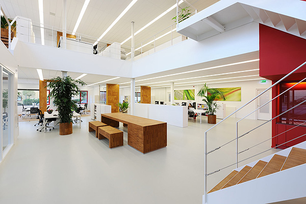 Fresh Office Interior Photos winsome design interior office design fresh 1000 images about most beautiful interior office designs on This Fantastic Interior Design Of The Office Space Was Created By Dutch Company I Love Architecture Based On Limited Materials Palette The Space Looks
