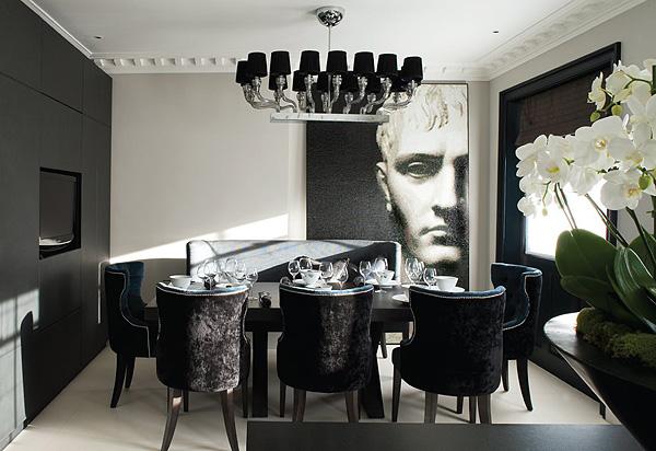 Belgravia Apartment In London Intarya Afflante