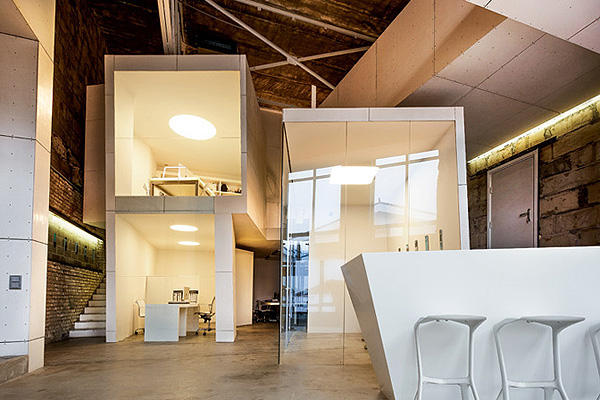 nefaresearch architectural studio office // nefa research