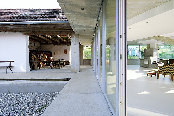 Forum Limbach House On The Looping Architecture